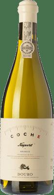 56,95 € Kostenloser Versand | Weißwein Niepoort Coche Crianza I.G. Douro Douro Portugal Códega, Rabigato, Arinto Flasche 75 cl