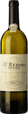 29,95 € Envoi gratuit | Vin blanc Niepoort Redoma Branco Crianza I.G. Douro Douro Portugal Códega, Rabigato, Viosinho, Donzelinho, Arinto Bouteille 75 cl