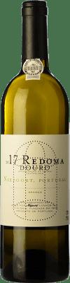 23,95 € Free Shipping | White wine Niepoort Redoma Branco Crianza I.G. Douro Douro Portugal Códega, Rabigato, Viosinho, Donzelinho, Arinto Bottle 75 cl