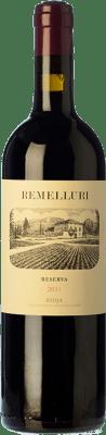 18,95 € Free Shipping | Red wine Ntra. Sra de Remelluri Reserva D.O.Ca. Rioja The Rioja Spain Tempranillo, Grenache, Graciano, Viura, Malvasía Bottle 75 cl