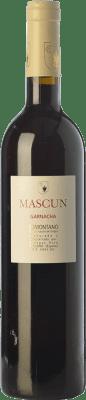 14,95 € Free Shipping   Red wine Osca Mascún Crianza D.O. Somontano Aragon Spain Grenache Bottle 75 cl