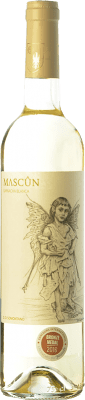 8,95 € Free Shipping   White wine Osca Mascún D.O. Somontano Aragon Spain Grenache White Bottle 75 cl