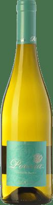 4,95 € Envío gratis | Vino blanco Padró Poesía Joven D.O. Catalunya Cataluña España Garnacha Blanca Botella 75 cl