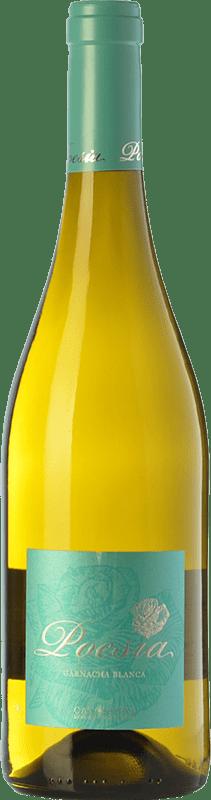 4,95 € Envoi gratuit | Vin blanc Padró Poesía Joven D.O. Catalunya Catalogne Espagne Grenache Blanc Bouteille 75 cl