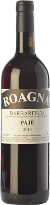 136,95 € Free Shipping   Red wine Roagna Pajè D.O.C.G. Barbaresco Piemonte Italy Nebbiolo Bottle 75 cl