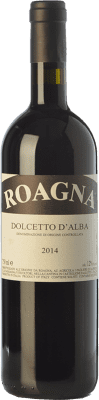 21,95 € Free Shipping   Red wine Roagna D.O.C.G. Dolcetto d'Alba Piemonte Italy Dolcetto Bottle 75 cl