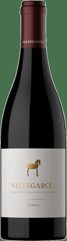25,95 € Envoi gratuit   Vin rouge Pago de Vallegarcía Crianza I.G.P. Vino de la Tierra de Castilla Castilla La Mancha Espagne Syrah Bouteille 75 cl