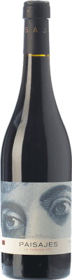 32,95 € Envoi gratuit | Vin rouge Paisajes La Pasada Reserva D.O.Ca. Rioja La Rioja Espagne Tempranillo Bouteille 75 cl