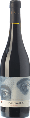 39,95 € Free Shipping | Red wine Paisajes La Pasada Reserva D.O.Ca. Rioja The Rioja Spain Tempranillo Magnum Bottle 1,5 L
