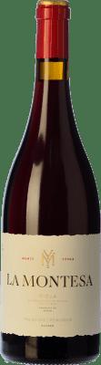 17,95 € Envoi gratuit | Vin rouge Palacios Remondo La Montesa Crianza D.O.Ca. Rioja La Rioja Espagne Tempranillo, Grenache Bouteille 75 cl