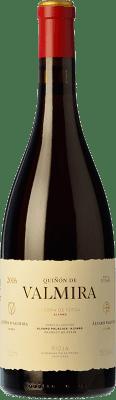 479,95 € Envoi gratuit | Vin rouge Palacios Remondo Quiñón de Valmira Crianza D.O.Ca. Rioja La Rioja Espagne Grenache Bouteille 75 cl