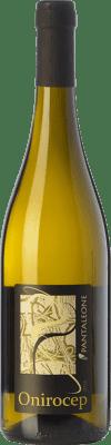 13,95 € Free Shipping | White wine Pantaleone Onirocep D.O.C. Falerio dei Colli Ascolani Marche Italy Pecorino Bottle 75 cl