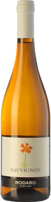 9,95 € Envoi gratuit | Vin blanc Paolo Rodaro D.O.C. Colli Orientali del Friuli Frioul-Vénétie Julienne Italie Sauvignon Bouteille 75 cl