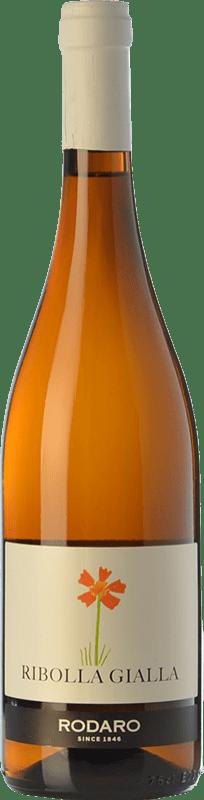 12,95 € Free Shipping   White wine Paolo Rodaro D.O.C. Colli Orientali del Friuli Friuli-Venezia Giulia Italy Ribolla Gialla Bottle 75 cl