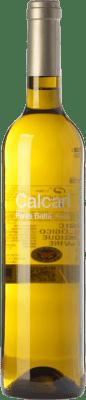 12,95 € Kostenloser Versand | Weißwein Parés Baltà Calcari D.O. Penedès Katalonien Spanien Xarel·lo Flasche 75 cl