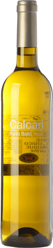 12,95 € Envoi gratuit | Vin blanc Parés Baltà Calcari D.O. Penedès Catalogne Espagne Xarel·lo Bouteille 75 cl