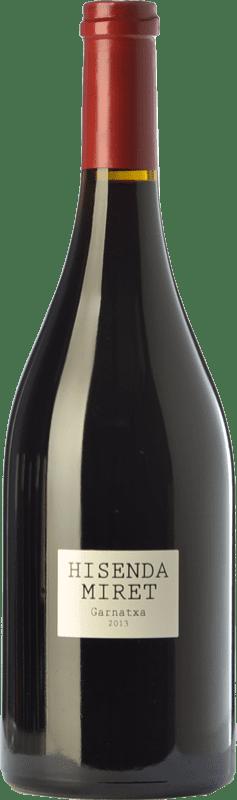 27,95 € Free Shipping | Red wine Parés Baltà Hisenda Miret Joven D.O. Penedès Catalonia Spain Grenache Bottle 75 cl