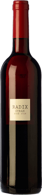 19,95 € Kostenloser Versand | Rosé-Wein Parés Baltà Radix Rosé D.O. Penedès Katalonien Spanien Syrah Flasche 75 cl
