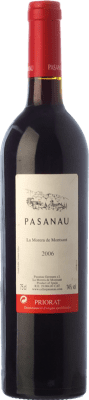 22,95 € Envoi gratuit   Vin rouge Pasanau La Morera de Montsant Crianza D.O.Ca. Priorat Catalogne Espagne Merlot, Grenache, Carignan Bouteille 75 cl