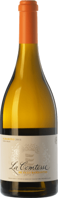 35,95 € Free Shipping | White wine Pazo de Barrantes La Comtesse Crianza D.O. Rías Baixas Galicia Spain Albariño Bottle 75 cl | Thousands of wine lovers trust us to get the best price guarantee, free shipping always and hassle-free shopping and returns.