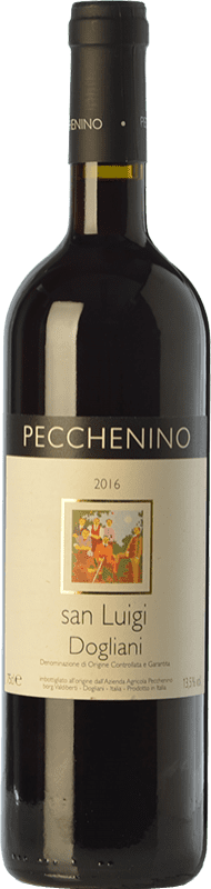 13,95 € Envoi gratuit   Vin rouge Pecchenino San Luigi D.O.C.G. Dolcetto di Dogliani Superiore Piémont Italie Dolcetto Bouteille 75 cl