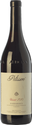 75,95 € Free Shipping | Red wine Pelissero Vanotu 2010 D.O.C.G. Barbaresco Piemonte Italy Nebbiolo Bottle 75 cl