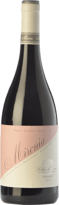 14,95 € Envoi gratuit | Vin rouge Peñafiel Mironia Crianza D.O. Ribera del Duero Castille et Leon Espagne Tempranillo Bouteille 75 cl