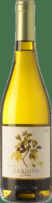 4,95 € Free Shipping   White wine Perelada Jardins Blanc Joven D.O. Empordà Catalonia Spain Grenache White, Macabeo, Sauvignon White Bottle 75 cl