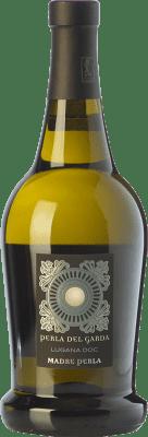 22,95 € Free Shipping | White wine Perla del Garda Madre Perla D.O.C. Lugana Lombardia Italy Trebbiano di Lugana Bottle 75 cl