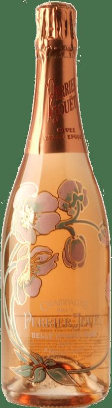 226,95 € Free Shipping   Rosé sparkling Perrier-Jouët Cuvée Belle Époque Rosé Reserva 2006 A.O.C. Champagne Champagne France Pinot Black, Chardonnay, Pinot Meunier Bottle 75 cl