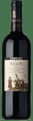 57,95 € Free Shipping | Red wine Dipoli Lugum D.O.C. Alto Adige Trentino-Alto Adige Italy Merlot, Cabernet Sauvignon Bottle 75 cl