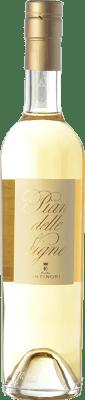44,95 € Free Shipping | Grappa Pian delle Vigne Riserva Reserva I.G.T. Grappa Toscana Tuscany Italy Half Bottle 50 cl