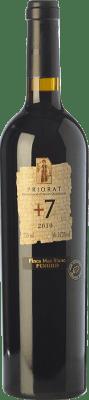 24,95 € Envoi gratuit | Vin rouge Pinord +7 Crianza D.O.Ca. Priorat Catalogne Espagne Syrah, Grenache, Cabernet Sauvignon Bouteille 75 cl