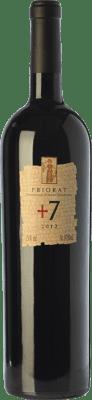 54,95 € Free Shipping | Red wine Pinord +7 Crianza D.O.Ca. Priorat Catalonia Spain Syrah, Grenache, Cabernet Sauvignon Magnum Bottle 1,5 L