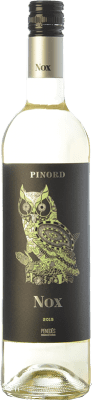 5,95 € Free Shipping   White wine Pinord NOX Nieve Joven D.O. Penedès Catalonia Spain Muscat, Macabeo, Xarel·lo, Parellada Bottle 75 cl