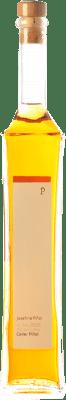21,95 € Kostenloser Versand | Süßer Wein Piñol Josefina Dolç Garnatxa Blanca D.O. Terra Alta Katalonien Spanien Grenache Weiß Halbe Flasche 50 cl