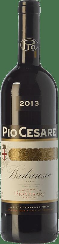 68,95 € Envoi gratuit   Vin rouge Pio Cesare D.O.C.G. Barbaresco Piémont Italie Nebbiolo Bouteille 75 cl