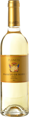 31,95 € Free Shipping | Sweet wine Planeta Passito D.O.C. Noto Sicily Italy Muscatel White Half Bottle 50 cl