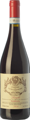 19,95 € Free Shipping   Red wine Einaudi D.O.C. Langhe Piemonte Italy Nebbiolo Bottle 75 cl
