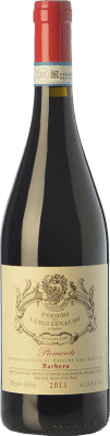 16,95 € Free Shipping   Red wine Einaudi D.O.C. Piedmont Piemonte Italy Barbera Bottle 75 cl