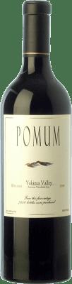 62,95 € Free Shipping | Red wine Pomum Shya Red Reserva 2008 I.G. Columbia Valley Columbia Valley United States Merlot, Cabernet Sauvignon, Cabernet Franc, Malbec, Petit Verdot Bottle 75 cl