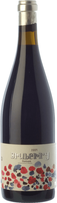 9,95 € Envío gratis   Vino tinto Portal del Montsant Bruberry Joven D.O. Montsant Cataluña España Syrah, Garnacha, Cariñena Botella 75 cl