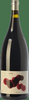 31,95 € Envoi gratuit | Vin rouge Portal del Priorat Gotes Crianza D.O.Ca. Priorat Catalogne Espagne Grenache, Cabernet Sauvignon, Carignan Bouteille Magnum 1,5 L