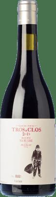 75,95 € Free Shipping | Red wine Portal del Priorat Tros de Clos Crianza D.O.Ca. Priorat Catalonia Spain Carignan Bottle 75 cl