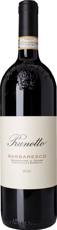 25,95 € Free Shipping | Red wine Prunotto D.O.C.G. Barbaresco Piemonte Italy Nebbiolo Bottle 75 cl