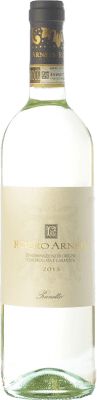 18,95 € Free Shipping | White wine Prunotto D.O.C.G. Roero Piemonte Italy Arneis Bottle 75 cl
