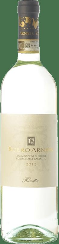 14,95 € Envoi gratuit   Vin blanc Prunotto D.O.C.G. Roero Piémont Italie Arneis Bouteille 75 cl