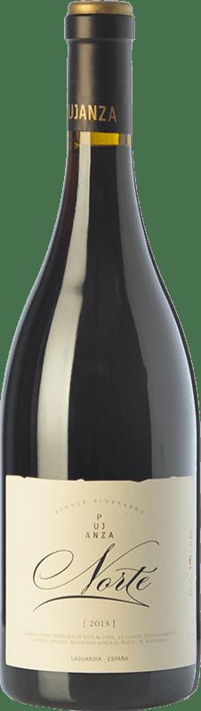 49,95 € Envoi gratuit   Vin rouge Pujanza Norte Crianza D.O.Ca. Rioja La Rioja Espagne Tempranillo Bouteille 75 cl