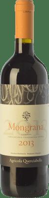 22,95 € Free Shipping | Red wine Querciabella Mongrana I.G.T. Toscana Tuscany Italy Merlot, Cabernet Sauvignon, Sangiovese Bottle 75 cl
