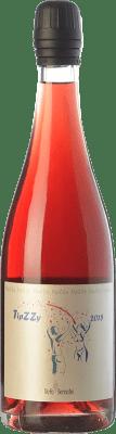 11,95 € Free Shipping | White sparkling Bernabé Tipzzy D.O. Alicante Valencian Community Spain Grenache, Monastrell Bottle 75 cl